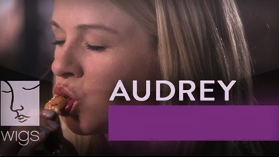 AUDREY | BEHIND THE SCENES