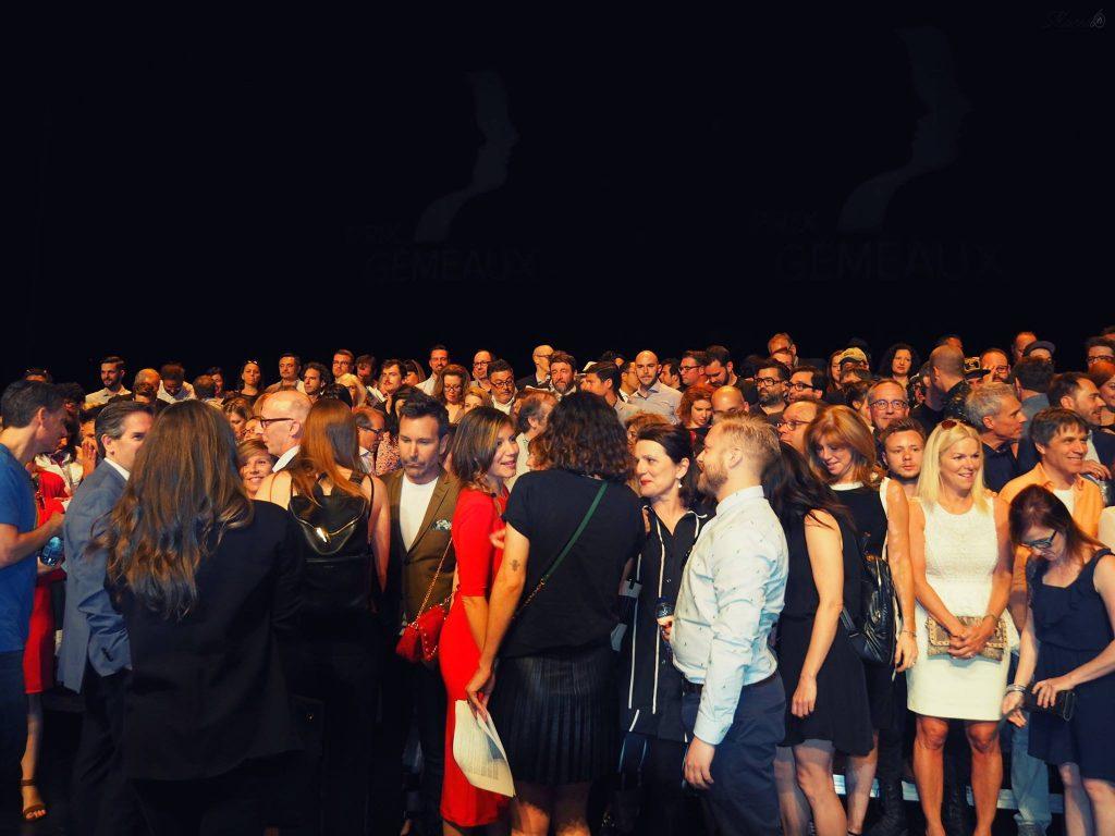 Les finalistes des 32es prix Gémeaux
