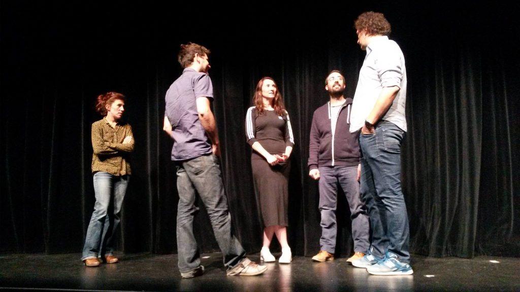 Festival Juste pour rire | Rêveurs Définitifs - Un voyage dans l'iréel !